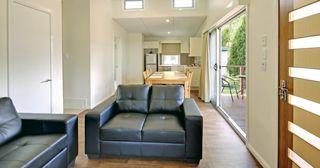 Karuah Accommodation - BIG4 Karuah Jetty Holiday Park - Family Villa