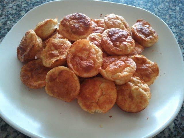 Slimming World 'Magic Muffins'