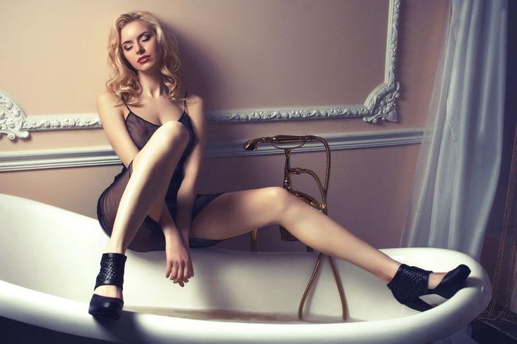Красота внутри и снаружи: интервью с фэшн-фотографом и моделью Александрой Забелиной