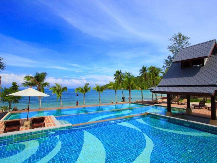 Das Salad Buri Resort & Spa in Koh Phangan buchen