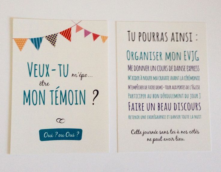Texte pour carte cadeau de mariage