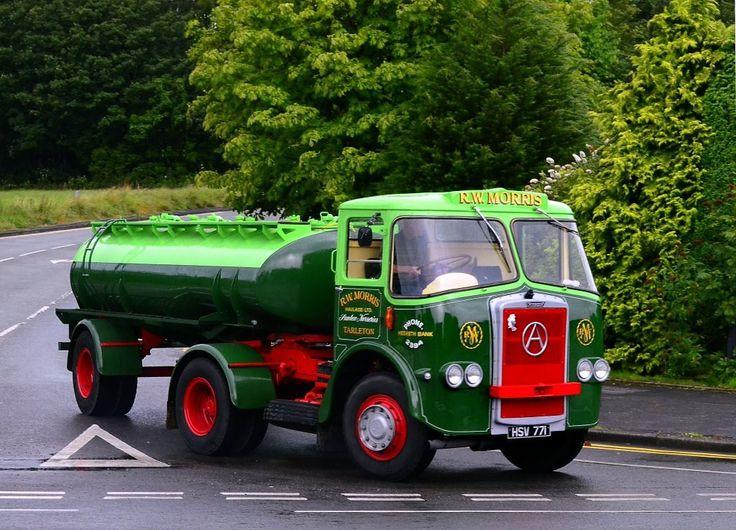SEDDON ATKINSON TRUCKUK HISTORIC Trucks, Commercial