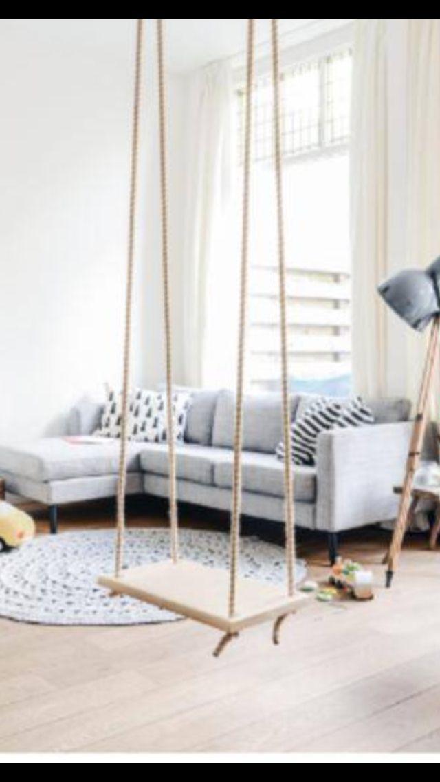 Swingset livingroom