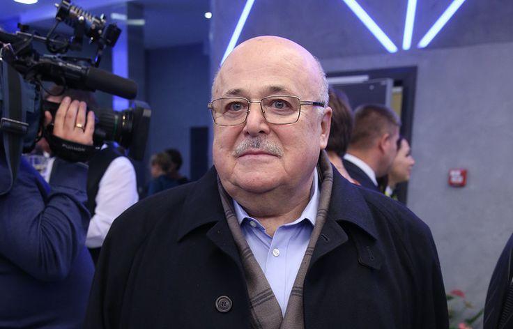 Александр Калягин