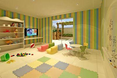 sσ σrgαทiʑαr: Brinquedoteca em casa: espaços são pensados para a diversão e aprendizado seguros