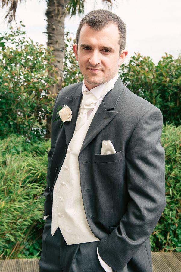 Groom Wedding Photography Ireland