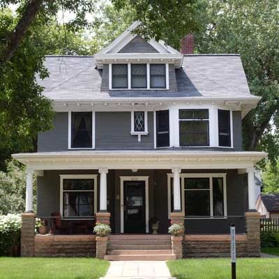 60 best images about victorian house colors on pinterest for Early 1900 house styles