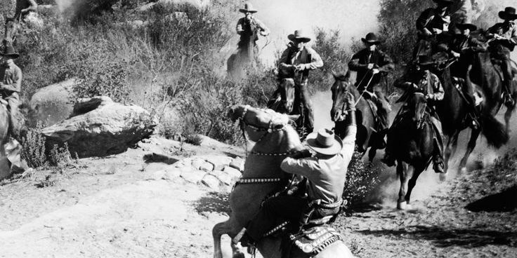 5 lies you were told about the wild west