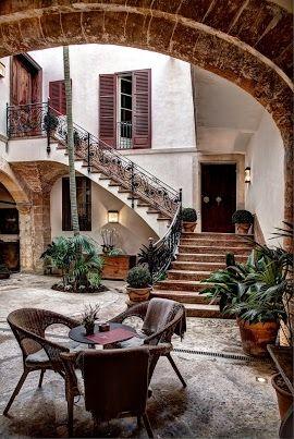 Restaurant - Hotel Can Cera - Palma de Mallorca ***** Web Oficial
