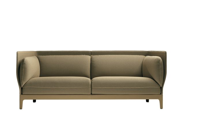 Poltrona Frau Alone Sofa Poltrona Frau Alone Sofa, een sofa van PLAN@OFFICE ontworpen door Poltrona Frau.