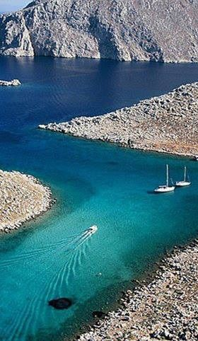 Symi Island ~ Greece