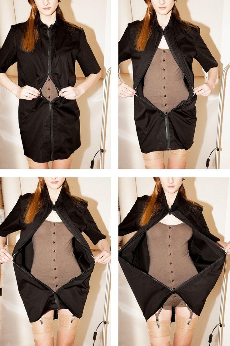 Easy Acces Shirt www.murmurstore.com