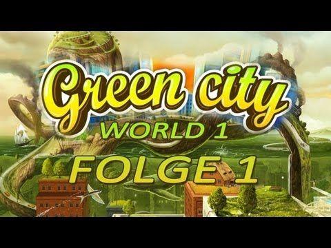 Green City World 1 Folge 1 - YouTube