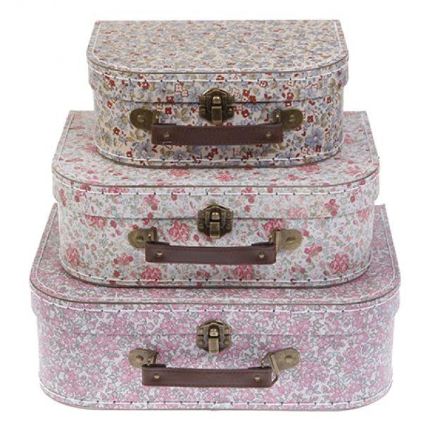Väskor 3-pack / miniroom.se