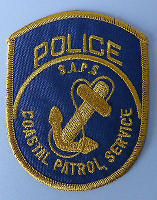 SOUTH-AFRICA-POLICE-COAST-PATROL-SERVICE-vintage