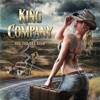 "King Company - ""One For The Road"" Review - World Of Metal"
