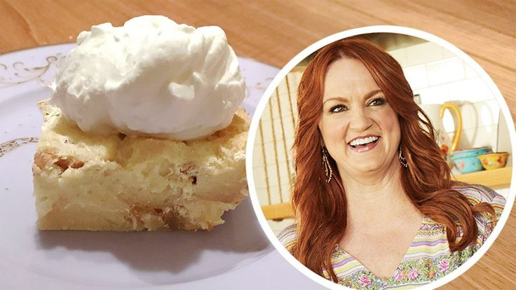 Mar 22, 2020 – Is Ree Drummond's Lemon Bread Pudding Recipe As Easy As It Looks? Yes!