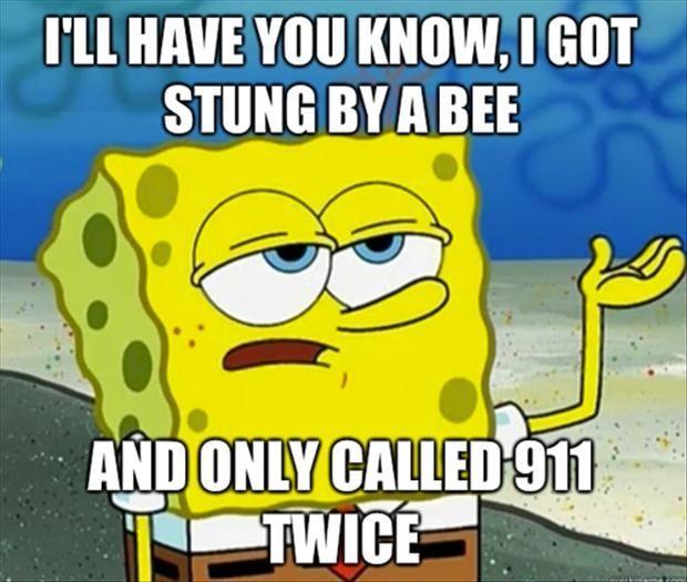 Funny Spongebob Meme : Funny tough spongebob meme random pinterest