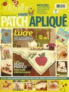 Descargar revistas de patchwork gratis