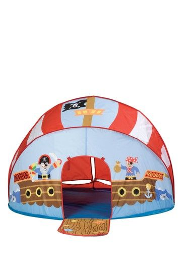 Pirate Pop-Up Tent Play Set by ALEX TOYS on @nordstrom_rack
