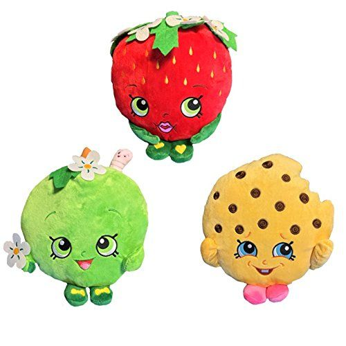 "Shopkins 6"" Deluxe Plush Figure Set of 3 Shopkins https://www.amazon.com/dp/B00TEFC5LE/ref=cm_sw_r_pi_dp_x_c5HcAbTXHJYER"