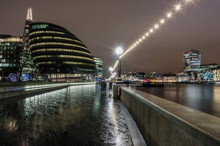London City Hall - Architects: Foster + Partners http://www.fosterandpartners.com/projects/city-hall/
