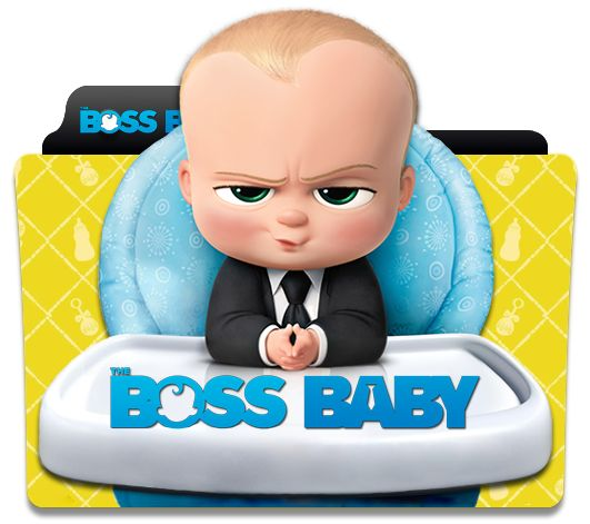Handy image in boss baby printable
