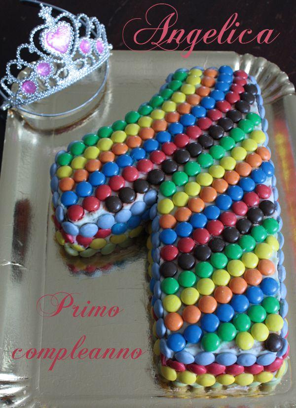 Un'arcobaleno di colori per il suo primo compleanno… | Nastro di Raso
