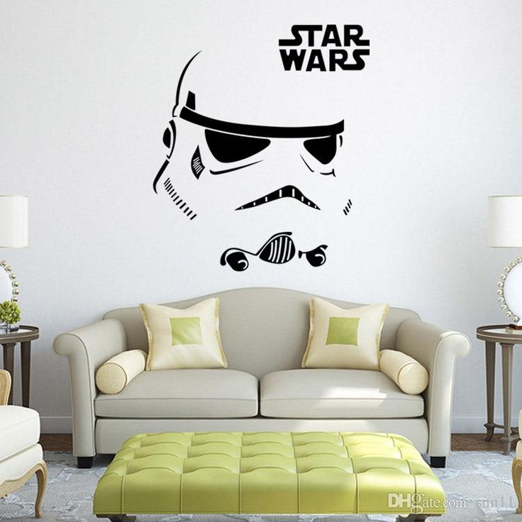 Bedroom Wall Stickers Part 57