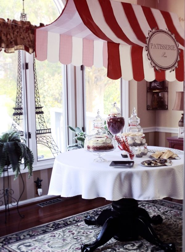 Best 25 Paris Themed Parties Ideas On Pinterest French