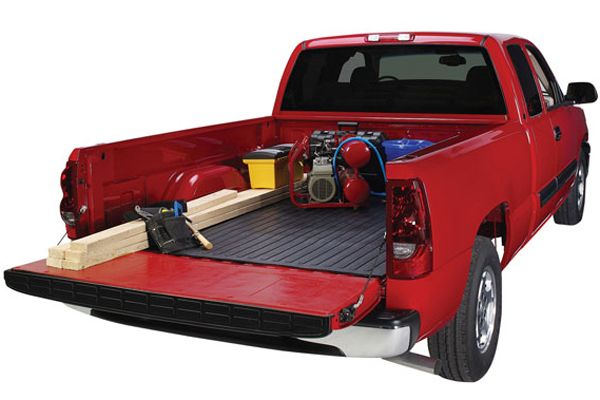 Promaxx Truck Bed Mat - Best Price & Free Shipping on Promaxx Pickup Rubber Truck Bed Mats & Tailgate Mats