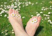 #GetRidofToenailFungus today. #ToenailFungusLaserTherapy is the best cure  http://mylasercenters.com/toenailfungus.html