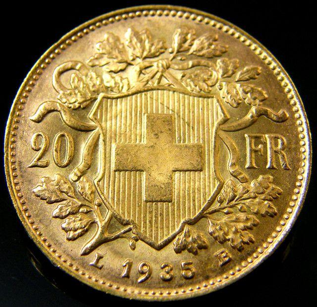 Gold 2 pound coin dove