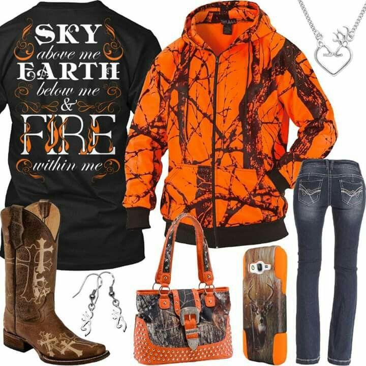 Orange country love!