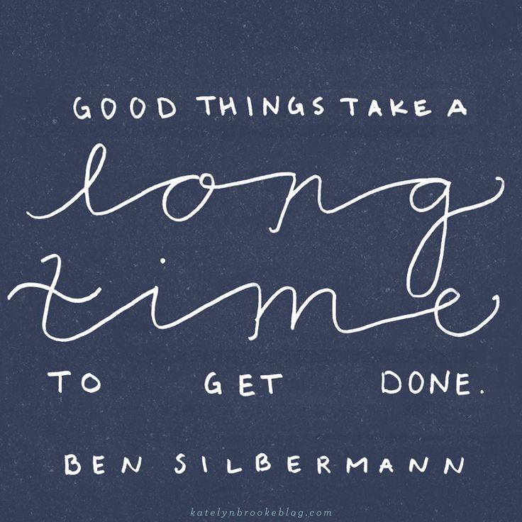 Ben Silbermann quote