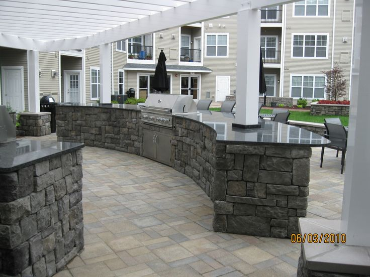 Radius Dark Stone N Counter House Patio Redo Pinterest Posts Countertops And Shape