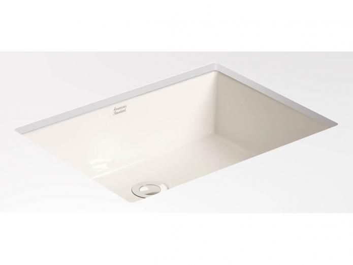 American Standard Heron Square Under Counter