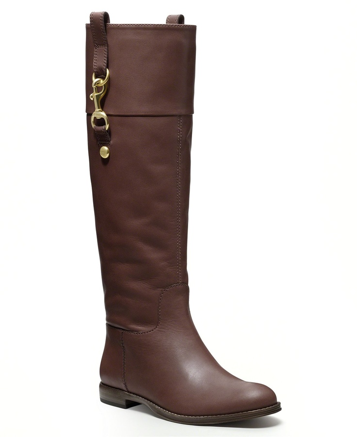 COACH MARTTA BOOT - Boots - Shoes - Macy s