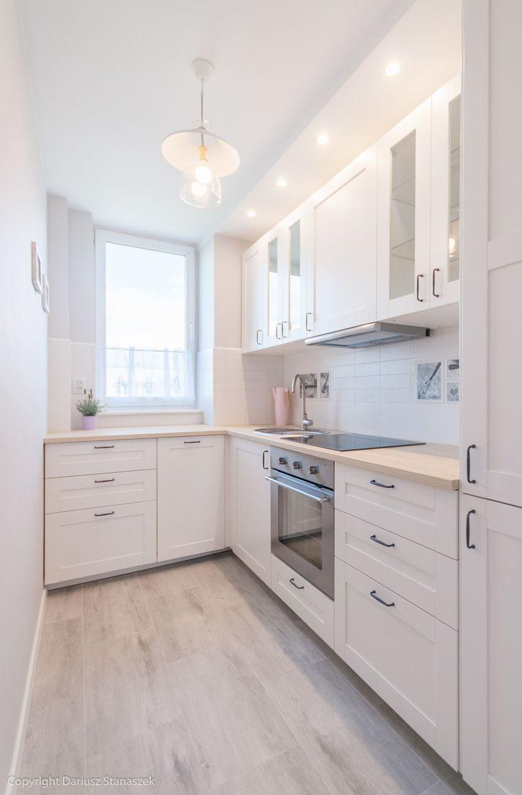30 Entwürfe perfekt für Ihre kleine Küche #kitchentable #kitchendesign #kitchenbacksplash #kitchenrugs #kitchenlighting