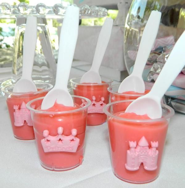 Royal Princess Ariel Birthday Party Ideas