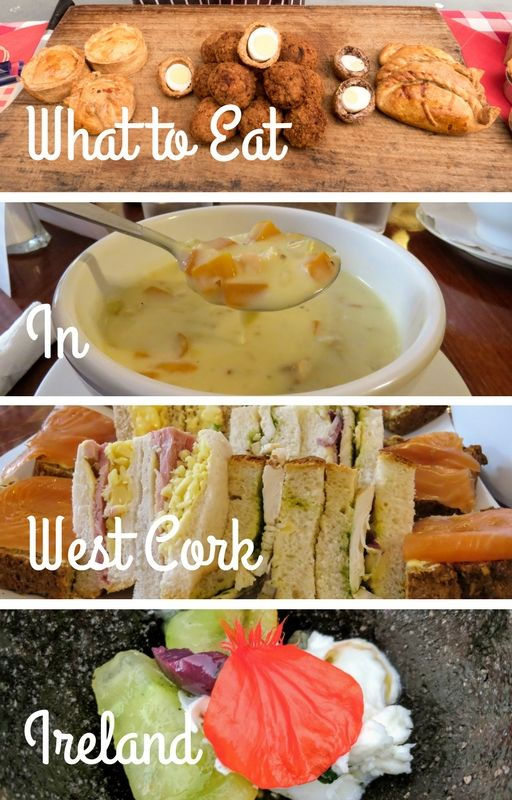 What to Eat in West Cork on a Day Trip Between Killarney and Cork City   Sidewalk Safari