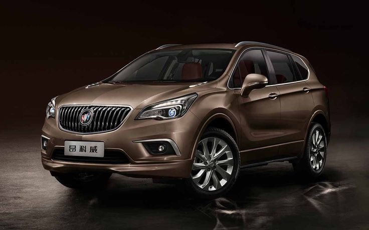 2016 Buick Envision Price Release Date - http://www.2016newcarmodels.com/2016-buick-envision-price-release-date/