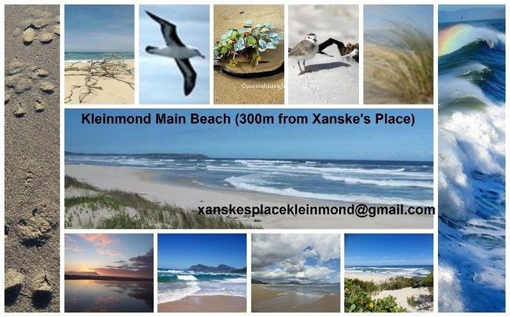 Available for this school holiday from 3 -7 October Book your breakaway in this beautiful coastal townACCOMMODATION- Xanske's Place - 8 Sleeper300m from BeachSleeps 8• 3 Bedrooms (2 double beds 2 bunk beds)• Full bathroom- bath shower, toilet• Fully equipped Kitchen (dishwasher)• Lounge-Dining/kitchen with indoor braai• Single Lock up Garage•• Outdoor –portable braai.pool table We have a midweek special- Book 4 nights and only pay for 3 nights-Mondays to Thursdays. Follow us on facebook…