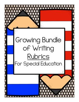 special education 12 essay View and download special education essays examples also discover topics,  titles,  introduction to special education (12th edition) new jersey: pearson.