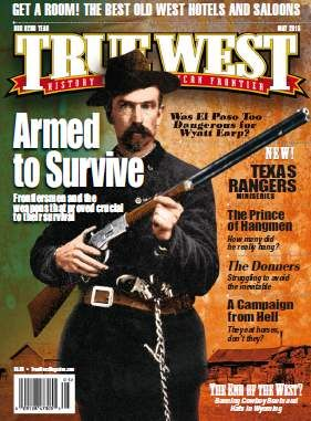True West – May 2015