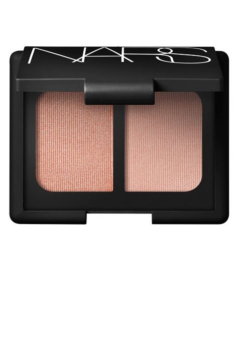 """""""For a sophisticated but glowing nude eye,"""" Nars Duo Eyeshadow in All About Eve"""