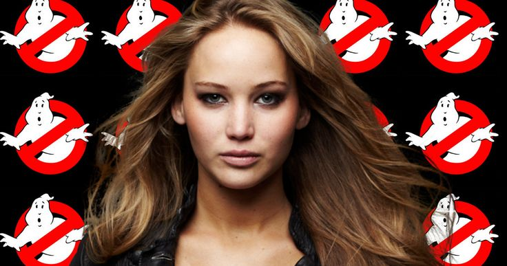 'Ghostbusters 3' Director Has Met with Jennifer Lawrence -- 'Hunger Games' star Jennifer Lawrence reveals she has met with director Paul Feig for a role in his all-female 'Ghostbusters' reboot. -- http://www.movieweb.com/ghostbusters-3-reboot-cast-jennifer-lawrence