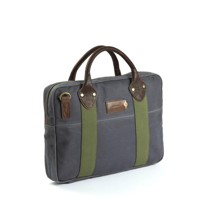 Rafe Work Bag