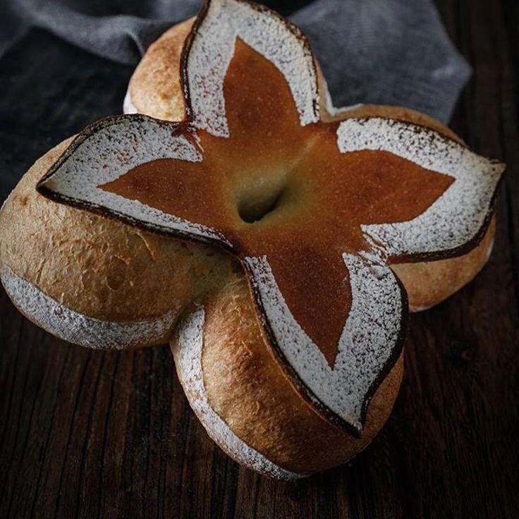 """Mi piace"": 2,055, commenti: 37 - @bread_masters_ su Instagram: ""#Repost from artisan baker @mickaelchesnouard from France . ・・・"""
