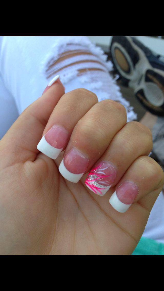 De 104 bästa Acrylic nails-bilderna på Pinterest